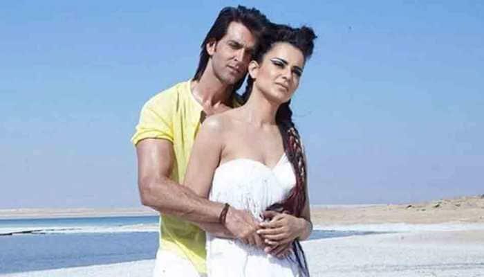 Siblings add new twist to Hrithik Roshan-Kangana Ranaut spat