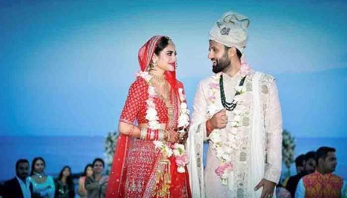 Bengali actress, TMC MP Nusrat Jahan marries businessman beau Nikhil Jain in Turkey — Watch