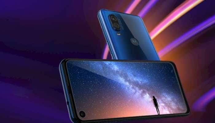 Motorola One Vision with 25 MP selfie camera launched in India at Rs 19,999
