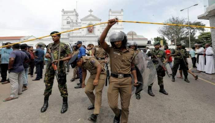 Sri Lanka cardinal says government hiding truth over Easter attacks
