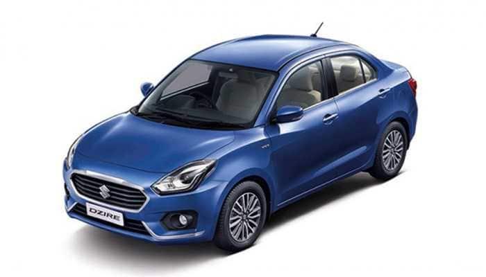 Maruti Suzuki Dzire price hiked by up to Rs 12,690