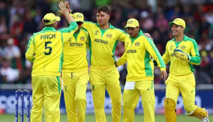 ICC World Cup 2019: Relieved Marcus Stoinis revelling in the spotlight after injury scare
