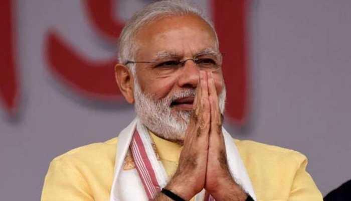 PM Narendra Modi wins British Herald reader's poll for world's most powerful person 2019