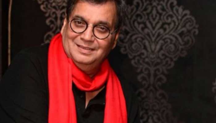 Working on a story: Subhash Ghai on film with Jackie Shroff, Anil Kapoor
