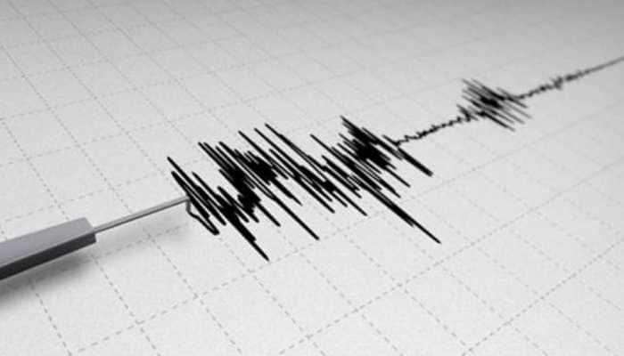 Earthquake jolts Maharashtra, tremors felt in Yavatmal, Nanded, Kinwat, Mahur, Karanjkhed