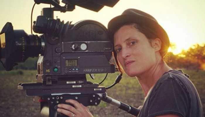 Rachel Morrison in talks for directorial debut 'Flint Strong'
