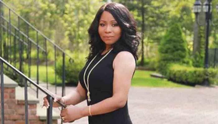 Nicki Minaj to walk down the aisle with Kenneth Perry