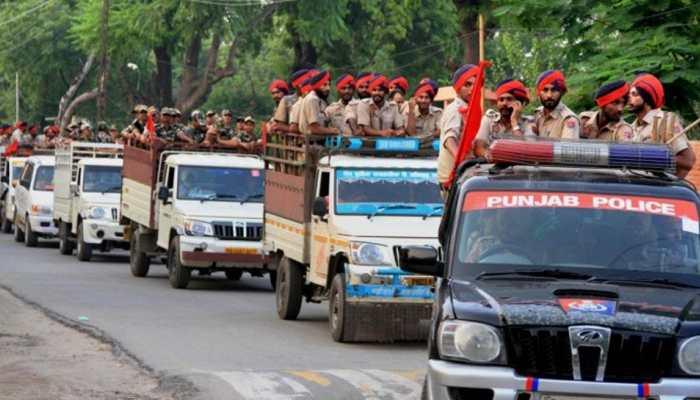 2015 Bargari sacrilege main accused killed in jail, security stepped up in Punjab
