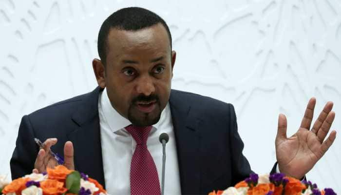Attempted coup in Ethiopia, Army Chief of Staff shot