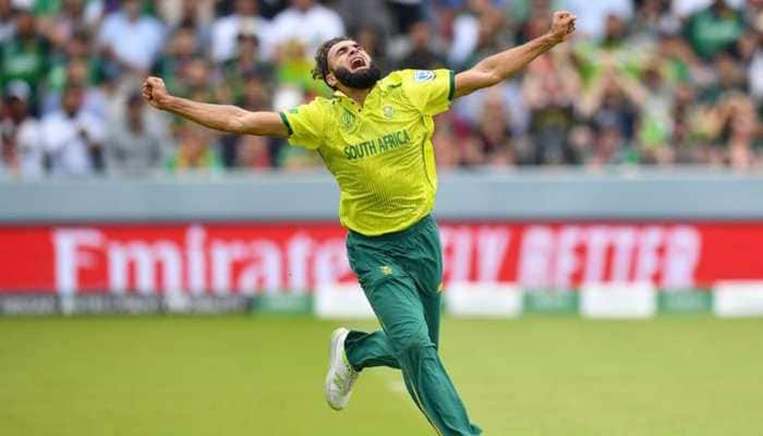 ICC World Cup 2019: Imran Tahir proves that age is no boundary for skill and enthusiasm