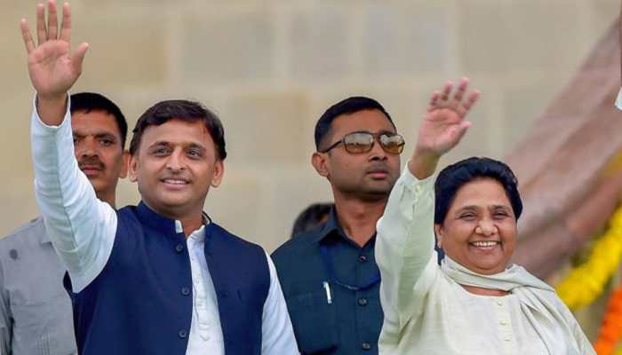 Atrocities on Dalits during SP's rule in UP cost us in Lok Sabha election: Mayawati
