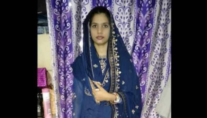 Mumbai man accused of killing 21-year-old wife for dowry