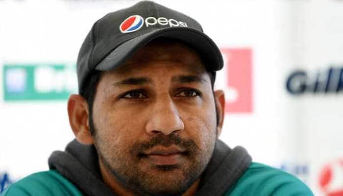 Haris batted like Buttler against South Africa: Sarfaraz Ahmed