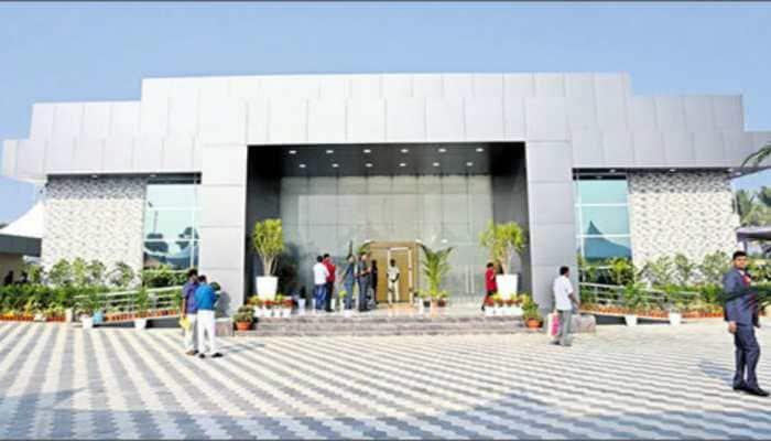 Jagan Mohan Reddy orders demolition of key government building built by Chandrababu Naidu
