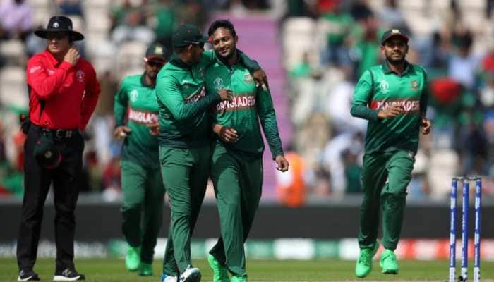 World Cup 2019: Players with most sixes, fours, best batting average after Afghanistan vs Bangladesh match