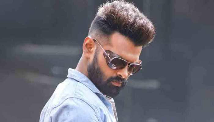 Telugu actor Ram Pothineni fined Rs 200 for smoking in public place