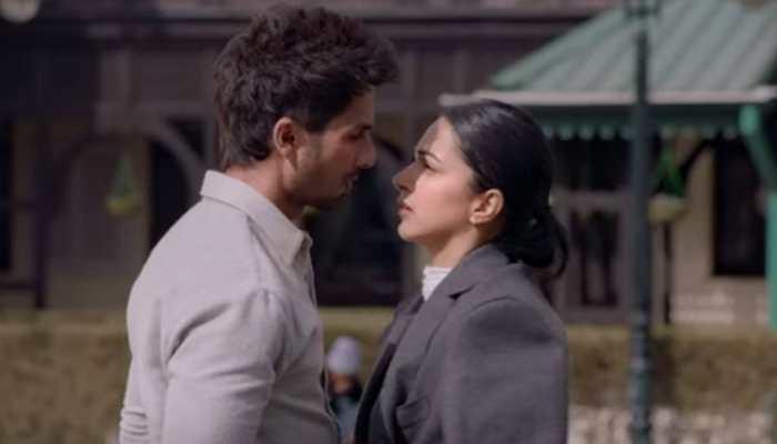 Shahid Kapoor's 'Kabir Singh' continues sensational run at Box Office