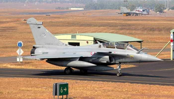 Rafale's capabilities are twice that of Mirage 2000: Air Marshal R Nambiar