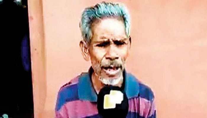 Padma Shri has become a curse for me: 'Canal Man Of Odisha' Daitari Naik