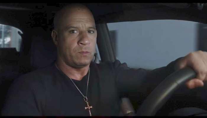 Fast & Furious 9 filming begins