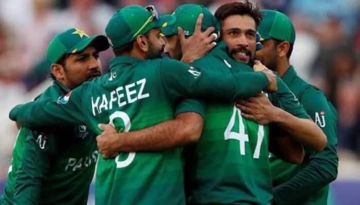 ICC Cricket World Cup: Imran Khan applauds Pakistan cricket team's win vs New Zealand