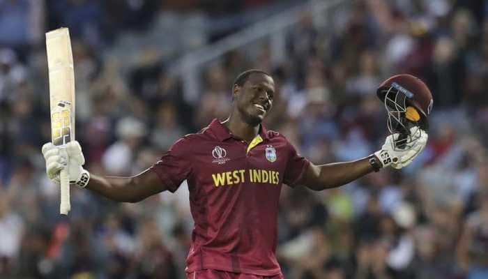 Watch: ICC lauds Carlos Brathwaite of West Indies in video titled 'Remember my name'