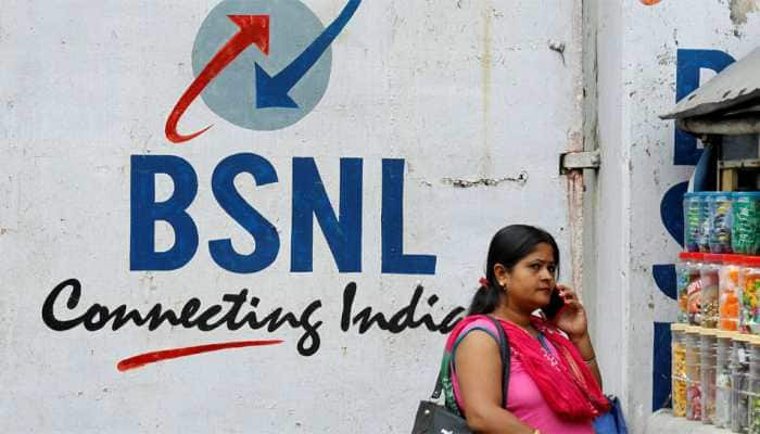 Govt pushes for revival of BSNL, MTNL; committee of secretaries to meet on 4 July
