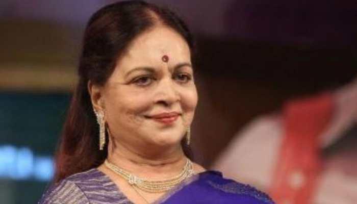 Kerala CM condoles death of veteran actress Vijaya Nirmala
