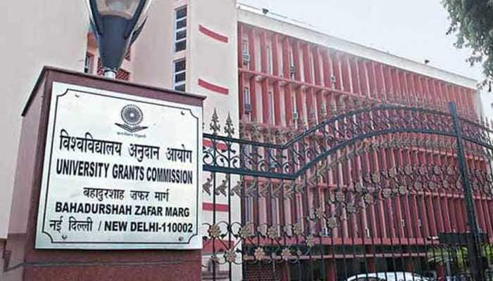 List of fake universities and unapproved institutions available on UGC, AICTE websites: Govt