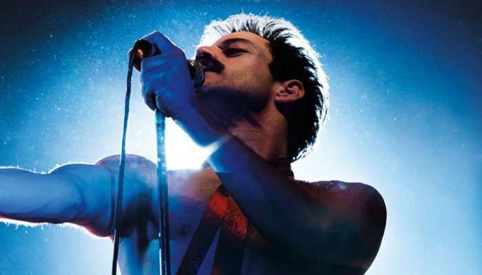 'Bohemian Rhapsody' makes magic for Queen as music sales soar
