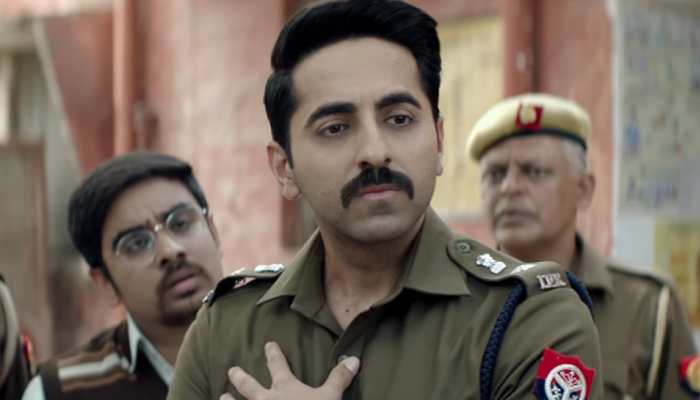 Article 15 movie review: Ayushmann Khurrana outshines himself in this hard-hitting tale