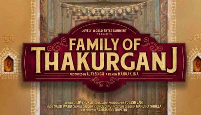 'Family of Thakurganj': Jimmy Shergill, Mahie Gill back in action avatar