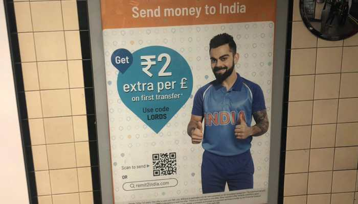 World Cup 2019 diary: Virat Kohli product placement at St John's Wood and a trip to iconic Lillywhite's