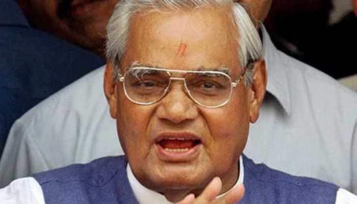 Atal Bihari Vajpayee wanted Pakistan Army camp hit after Parliament attack, claims book