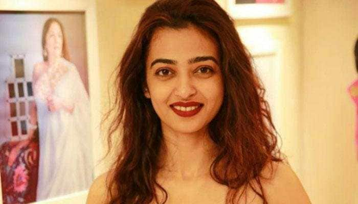Believe in falling in love with many people: Radhika Apte