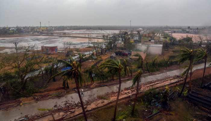 Odisha government puts all districts on alert due to forecast of heavy rain