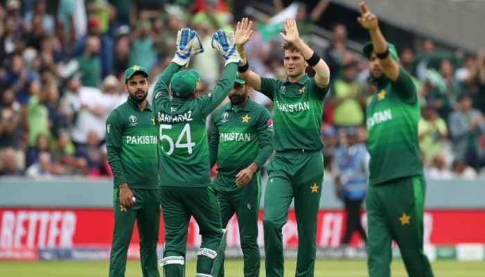 World Cup 2019, Pakistan vs Afghanistan: As it happened