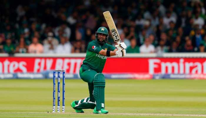 Imad Wasim: Man of the Match in Pakistan vs Afghanistan World Cup 2019 tie