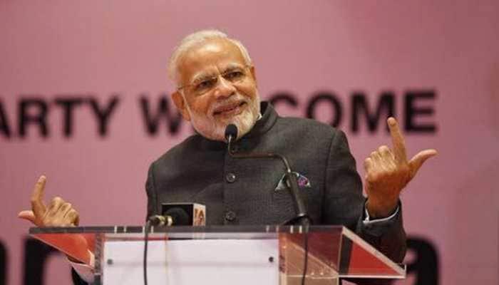 PM Modi to resume 'Mann Ki Baat' radio programme today