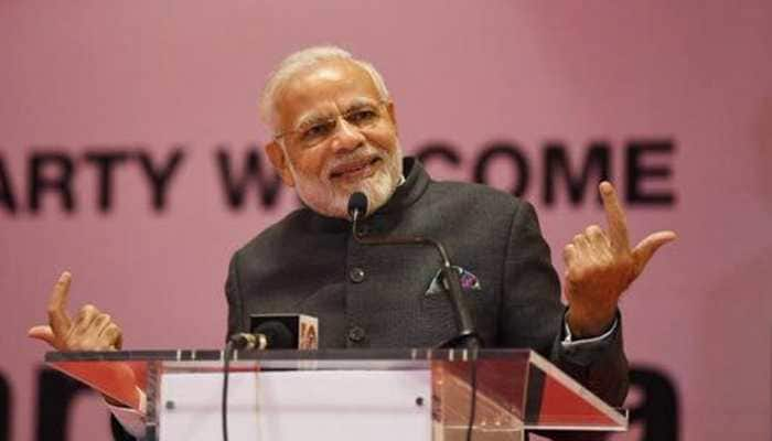 Empowered people, reduced corruption: PM Modi on Digital India's 4th anniversary