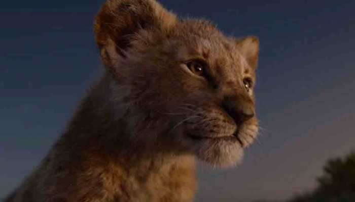 'The Lion King' all set to roar loud in India