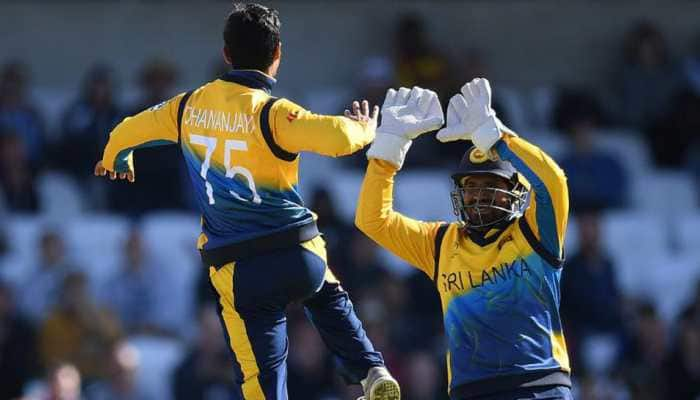 World Cup 2019: Sri Lanka claim narrow win over West Indies