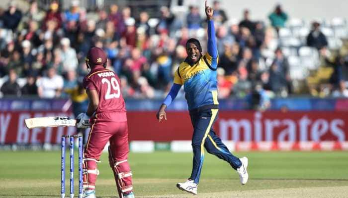 ICC World Cup 2019: Rusty Mathews thwarts Windies historic run chase