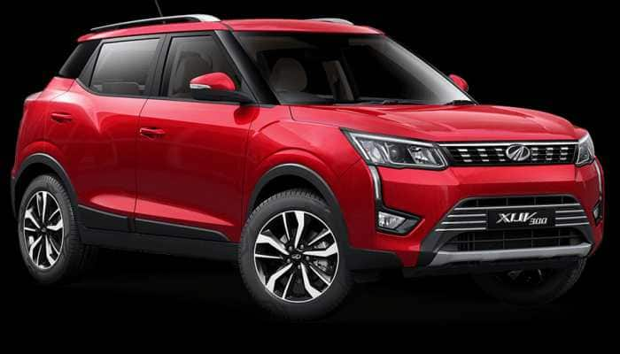 Mahindra XUV300 Automated Manual Transmission version launched in India