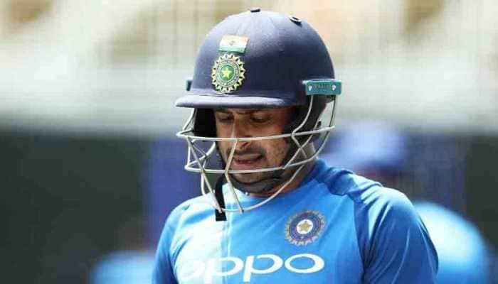 Ambati Rayudu announces retirement from international cricket, writes to BCCI