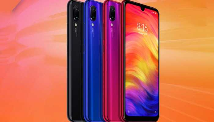 Xiaomi Redmi Note 7 Pro 6GB + 64GB variant launched in India