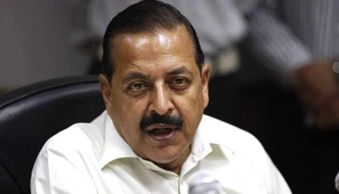 Centre gave permission to prosecute corrupt officers in last three years: Jitendra Singh