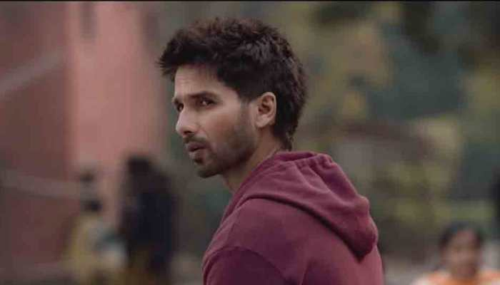 Shahid Kapoor thanks fans after Kabir Singh emerges as his biggest solo opener