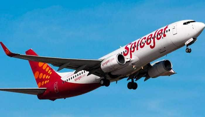 DGCA sends notice to SpiceJet after its aircraft skids off runway
