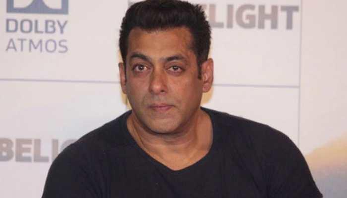 Salman Khan's 'Dabangg' co-star Dadhi Pandey suffers heart attack, actor extends help